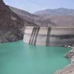 بیش از 50 میلیون متر مکعب ذخایر آب سدهای تهران کاهش یافته است
