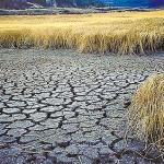 کاهش سطح روان آبها