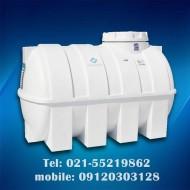 تانکر پلاستیکی 1000 لیتری