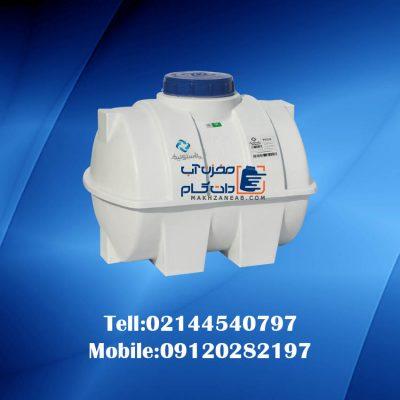 منبع پلاستیکی