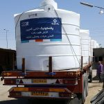 حمایت از کمپین و پویش مردمی نذرطبیعت برای ساخت آبشخور