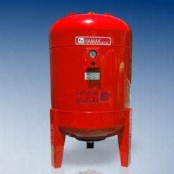 منبع تحت فشار ۵۰۰ لیتری هاماک