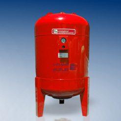 منبع تحت فشار ۳۰۰ لیتری هاماک