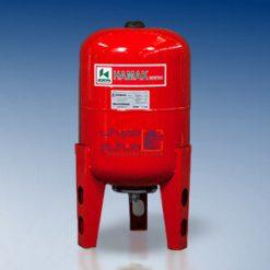 منبع تحت فشار مخزن تحت فشار 200 لیتری