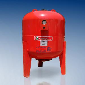 منبع تحت فشار 200 لیتری هاماک
