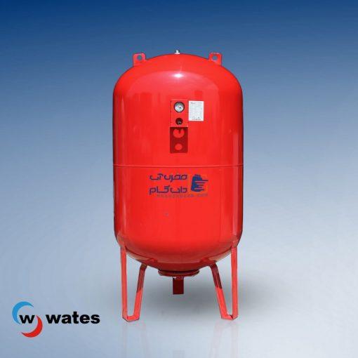 منبع تحت فشار 500 لیتری واتس