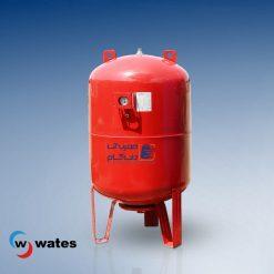 منبع تحت فشار 200 لیتری واتس