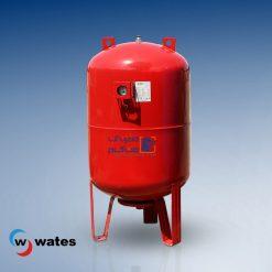 منبع تحت فشار 300 لیتری واتس