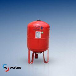 منبع تحت فشار 50 لیتری واتس