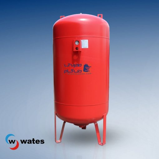 منبع تحت فشار 750 لیتری