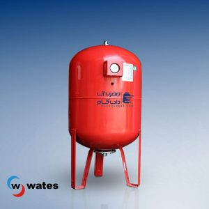 منبع تحت فشار 80 لیتری واتس wates