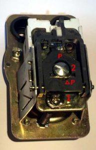 طرز کار کلید اتومات مکانیکی