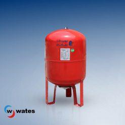 منبع تحت فشار 100 لیتری واتس Wates