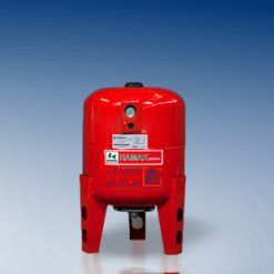منبع تحت فشار 60 لیتری درجه دار هاماک