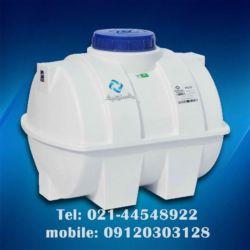 منبع آب پلاستیکی 100 لیتری