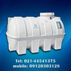 منبع 500 لیتری پلاستیکی