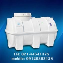 منبع آب پلاستیکی 700 لیتری